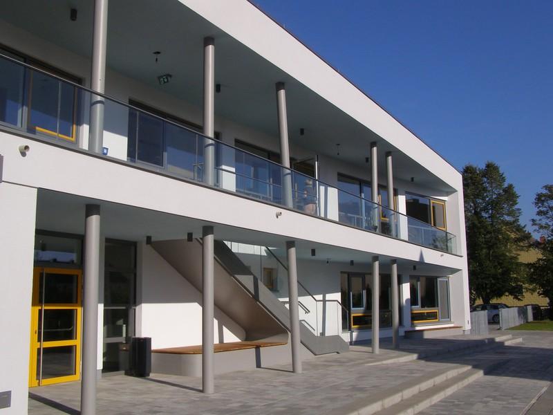 Das Andere Gymnasium Neubrandenburg